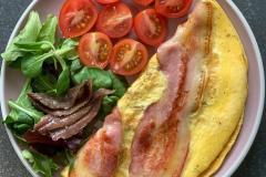 omleta-bacon