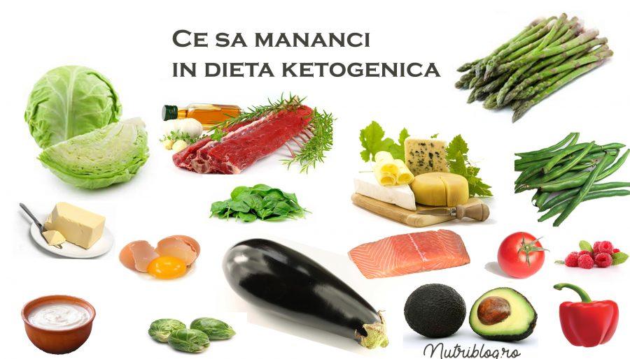 fructe dieta keto)